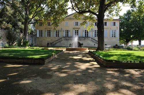 Chateau d'Aqueria ©